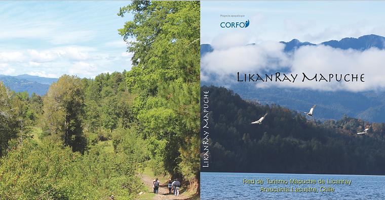 Turismo licanray territorio mapuche Araucanía