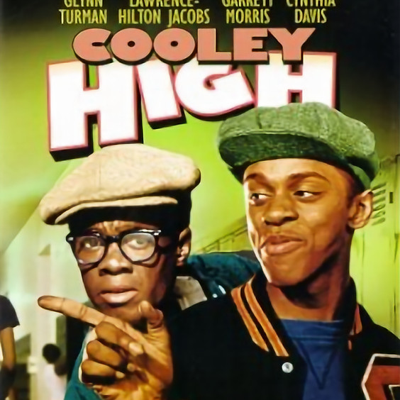 Cooley High (PG)