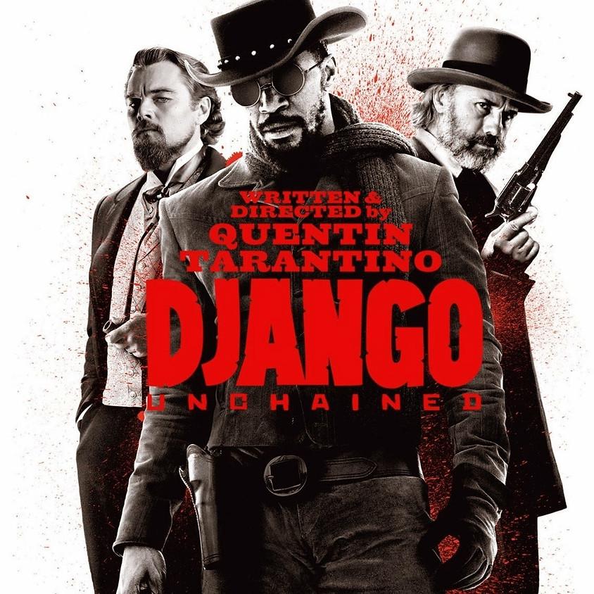 Django Unchained (R)