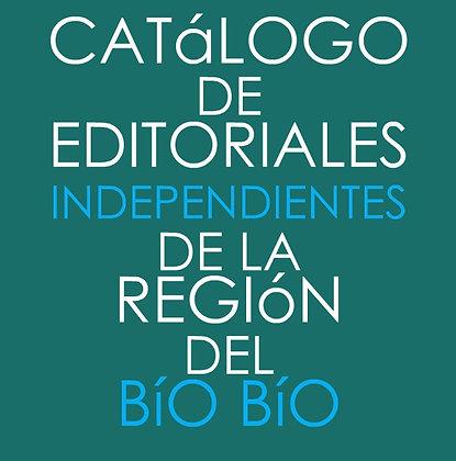 Catalogo de Editoriales 2019