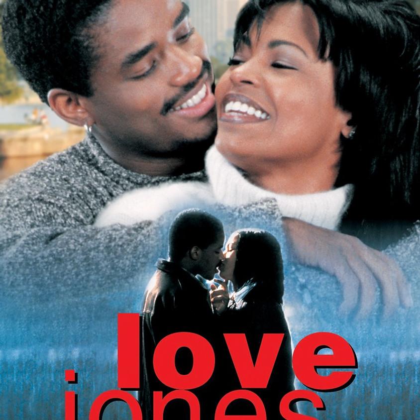 Love Jones  (R)