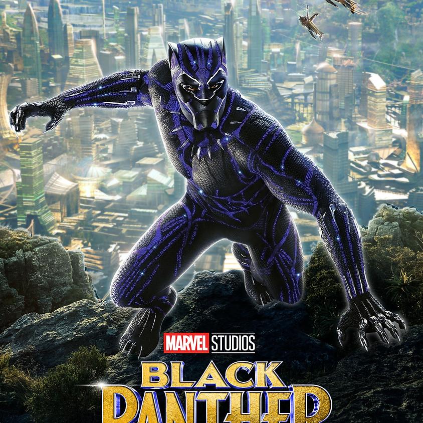 Black Panther (PG13)