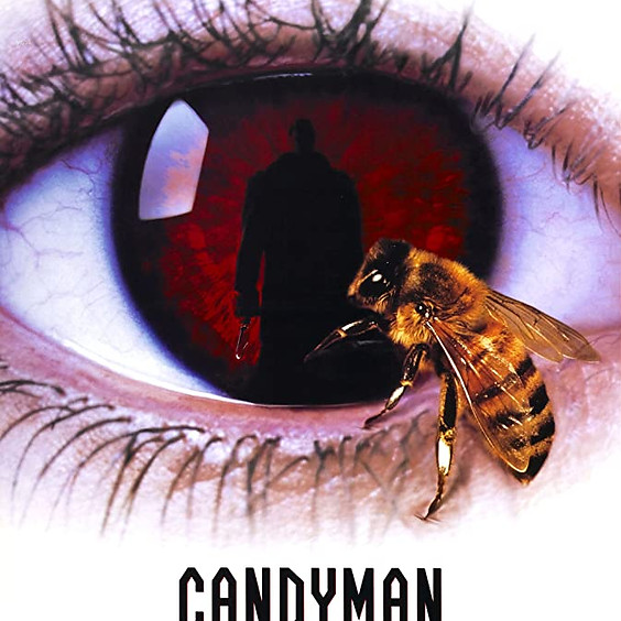 Candyman (R) @ 9:30PM