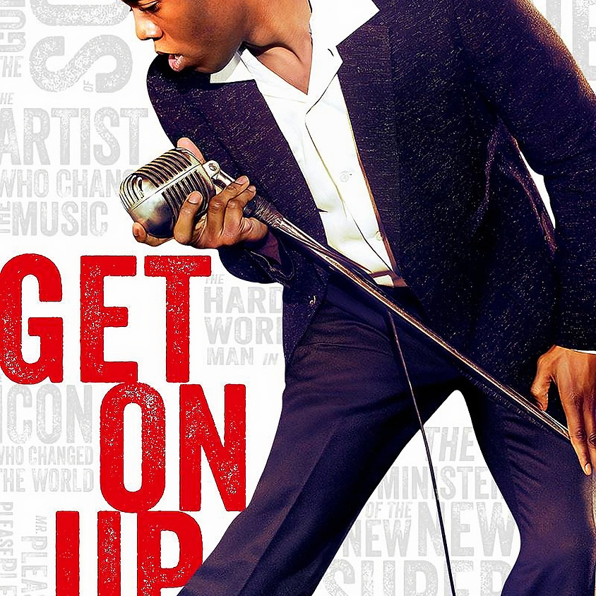 Get On Up (PG13)