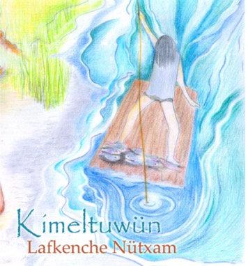Kimeltuwün. Libro sobre educación mapuche