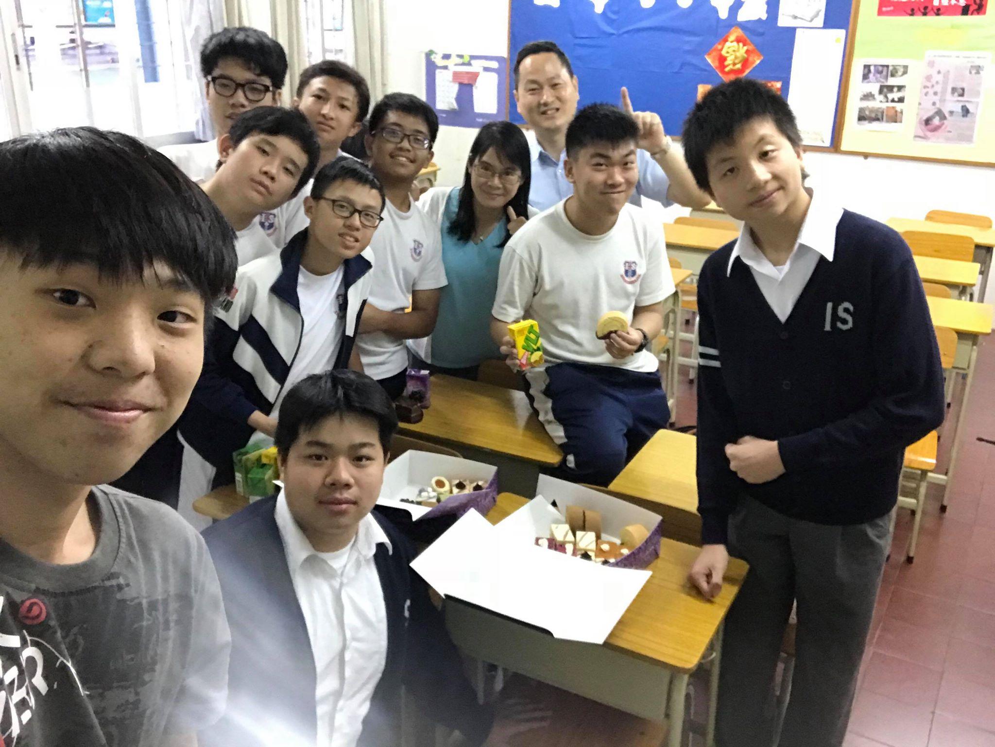 2018~2019 慈青多明我善會
