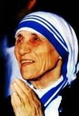 德蘭修女9月4日封聖