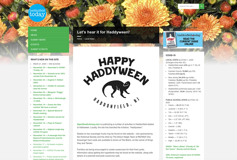 haddyween in haddonfield today.png