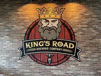 King's Road Medford