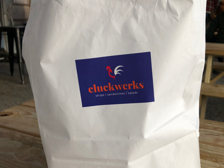 Cluckwerks Pop-Up