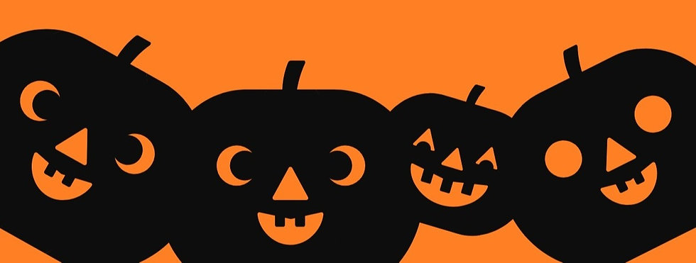 Halloween in Haddonfield