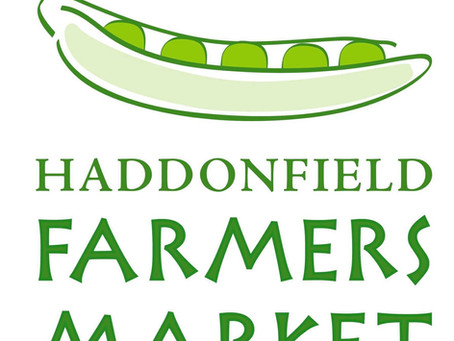 Haddonfield Farmers' Market Returns to Kings Court!
