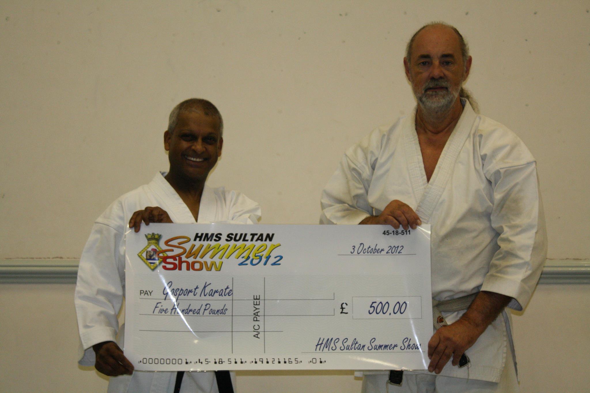 Gosport Karate