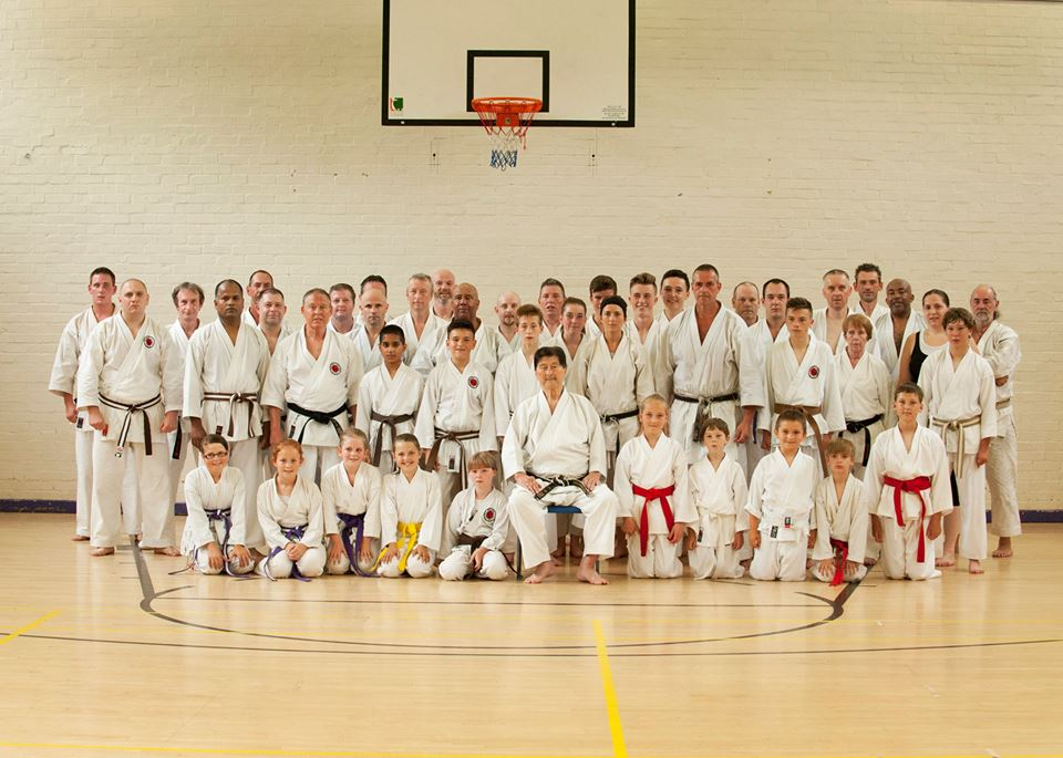 Dunstable Bushido