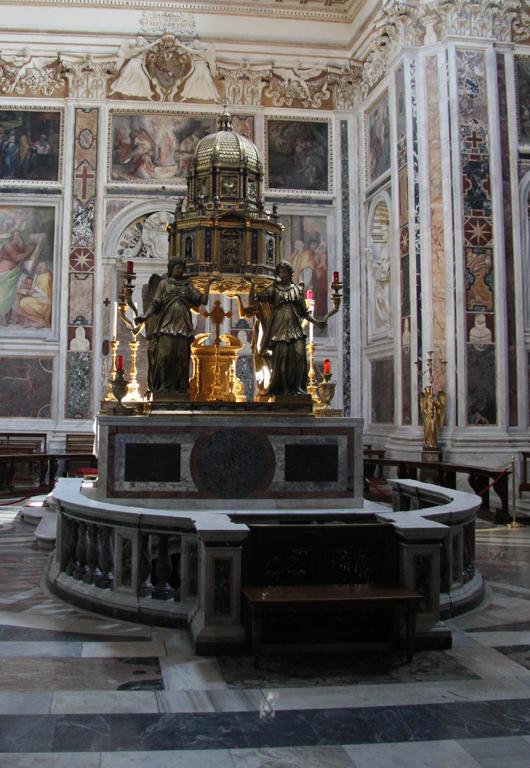 Italy Duomo