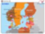 Northern Europe 4x11