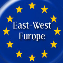 East West Europe