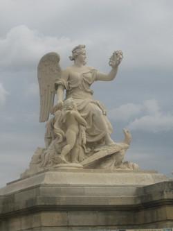 France Paris Versailles
