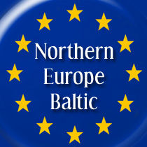 Northern Europe Baltic