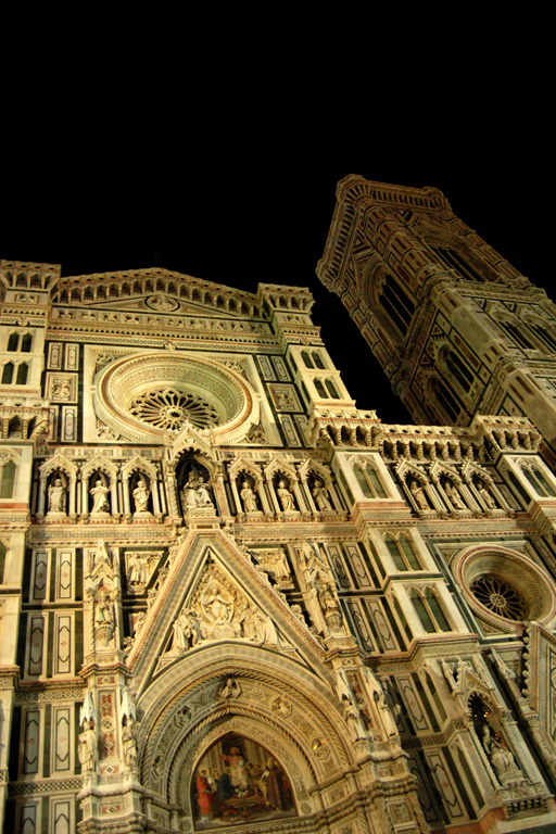 Italy Firenze