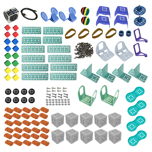 RoboPlay Pack
