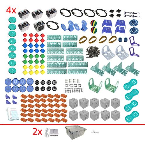 16 Linkbot Bundle (Grades 4-14)