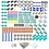Thumbnail: 8 Linkbot Bundle (Grades TK-4)