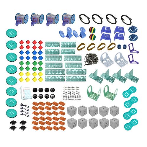 4 Linkbot Bundle (Grades TK-4)