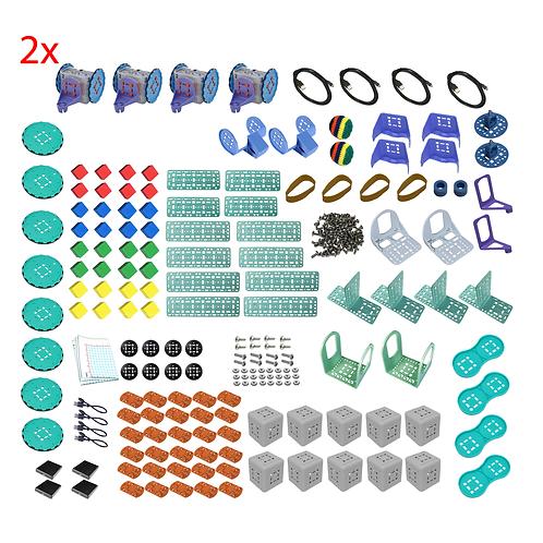 8 Linkbot Bundle (Grades TK-4)