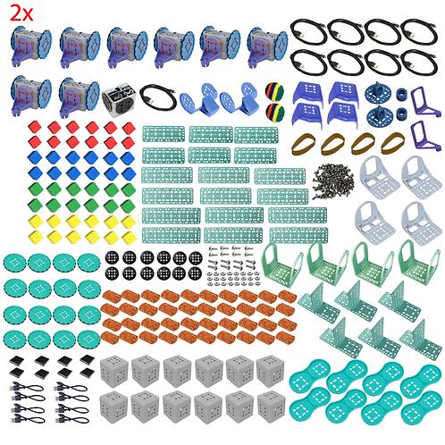16 Linkbot Bundle (Grades 5-14)