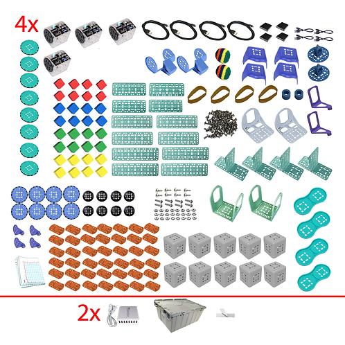 16 Linkbot Bundle (Grades TK-3)