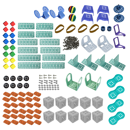RoboPlay Accessory Pack