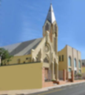 Igrej Presbiteriana de Araraquara