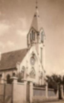 Igreja Presbiteriana e Araraquara