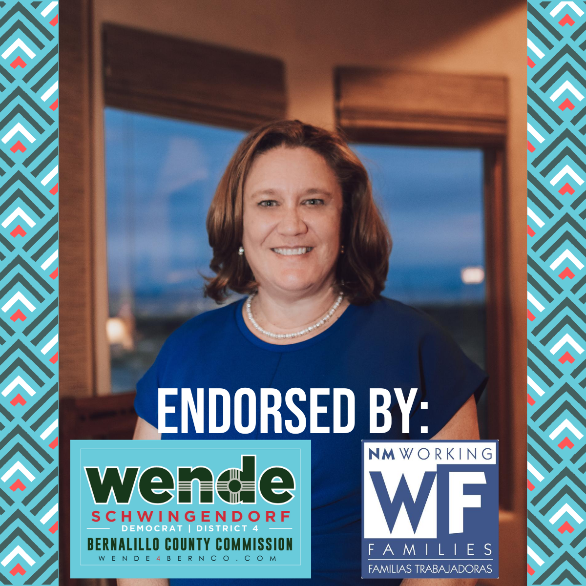 WF Endorsement