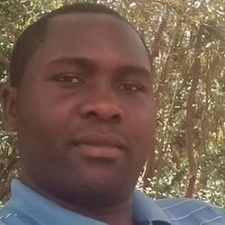 Geoffrey Omari
