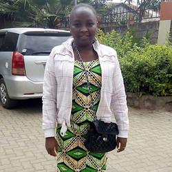 Faith Kimayu