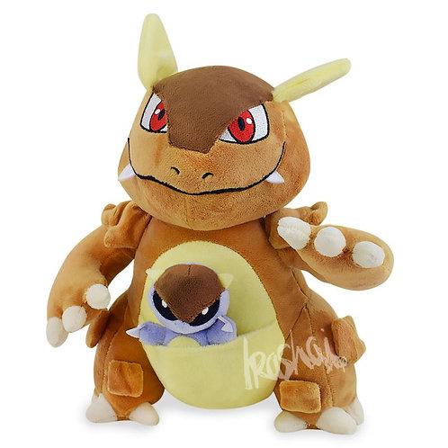 Pelúcia Kangaskhan – Pelúcia Pokémon