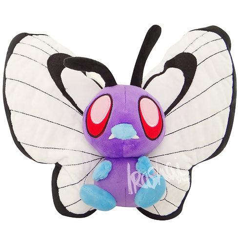 Pelúcia Butterfree - Pelúcia Pokémon