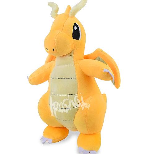 Pelúcia Dragonite - Pelúcia Pokémon