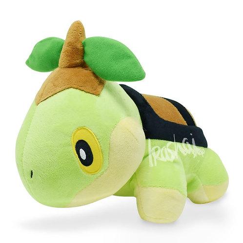 Pelúcia Turtwig - Pelúcia Pokémon