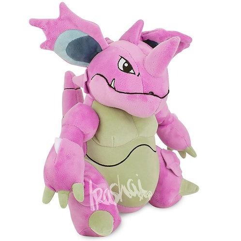 Pelúcia Nidoking - Pelúcia Pokémon