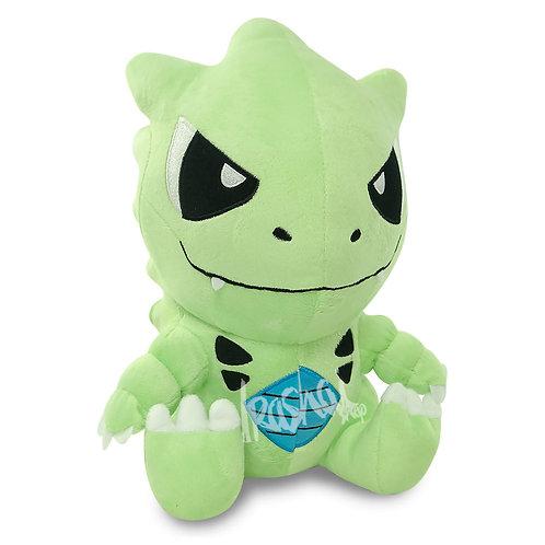 Pelúcia Tyranitar – Pelúcia Pokémon
