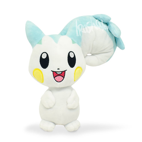 Pelúcia Pachirisu - Pelúcia Pokémon