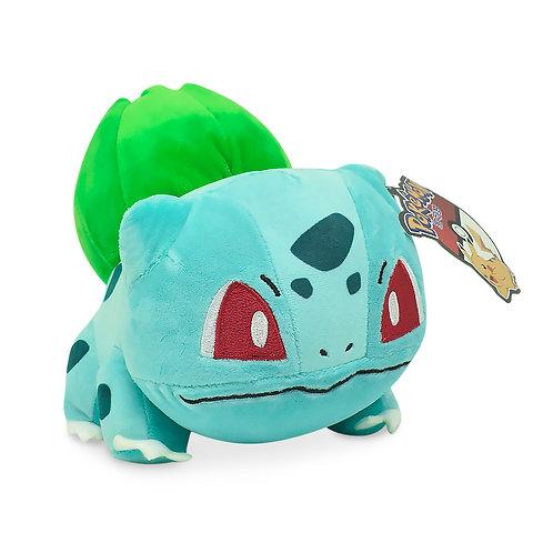 Pelúcia Bulbasaur - Pelúcia Pokémon