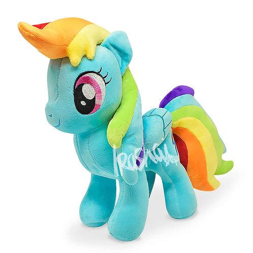 Pelúcia Rainbow Dash - Pelúcia My Little Pony