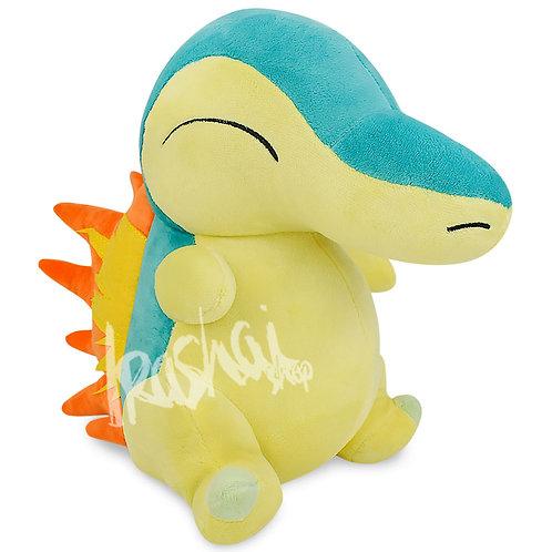 Pelúcia Cyndaquil - Pelúcia Pokémon