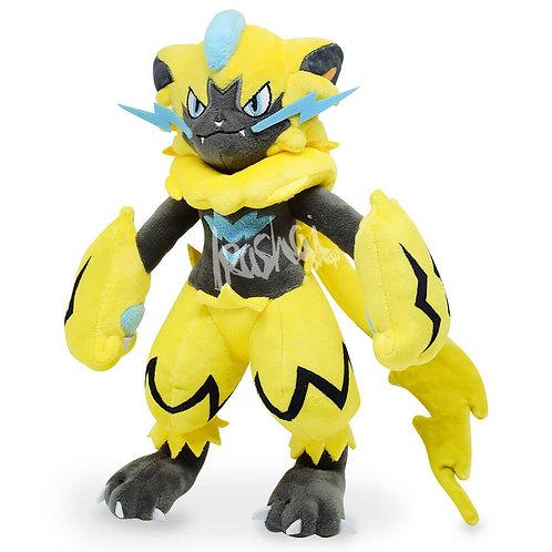 Pelúcia Zeraora - Pelúcia Pokémon