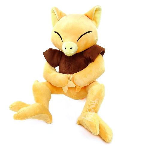 Pelúcia Abra – Pelúcia Pokémon