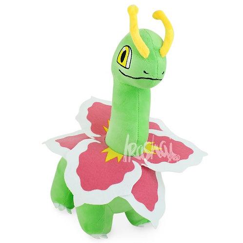 Pelúcia Meganium – Pelúcia Pokémon